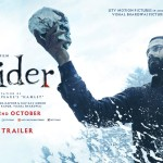 Shahid Kapoor in an intense yet quirky in Haider