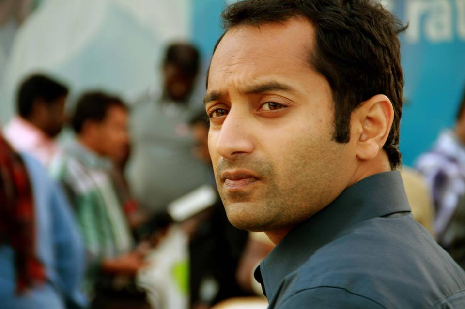Image result for Fahadh Faasil