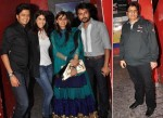 Ritesh & Family stills