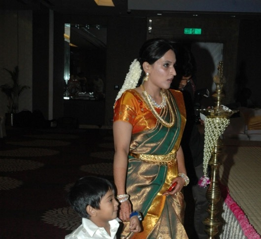 the gallery for gt actor dhanush son yatra photos
