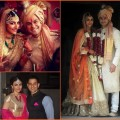 Soha & Kunal Marriage stills