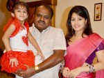 Celebrities with their Kids - rare stills