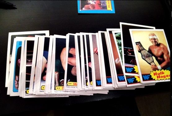 WWFcards