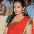 Catherine Tresa cute stills
