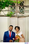 Archana Kavi Wedding Stills