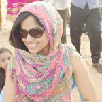Chandini Sreedharan latest