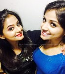 Chandini Sreedharan latest selfi