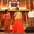 Parvathi Menon in Vanitha Film Awards