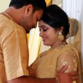 meghana vincent engagement stills 13
