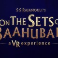 Bahubali Virtual Reality Video