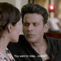 OUCH  A NEERAJ PANDEY SHORT FILM