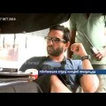 Saif Ali Khan shoot in Fort Kochi ceased