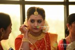 film actress Sarayu Wedding Stills