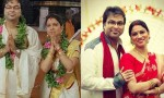 singer Gayathri wedding