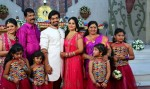 Sruthi lakshmi wedding